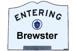 Town of Brewster